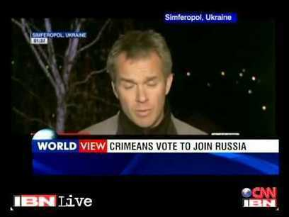 Crimea votes to decide whether or not to join Russia | whatsbest3 | Scoop.it