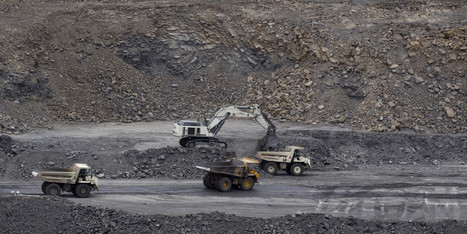 Coal To Surpass Oil As Top Global Fuel | Sustainability | Scoop.it