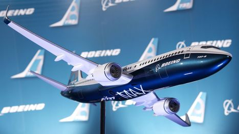 Boeing to pack fliers tight on high-density 737 model | Positive climb | Scoop.it