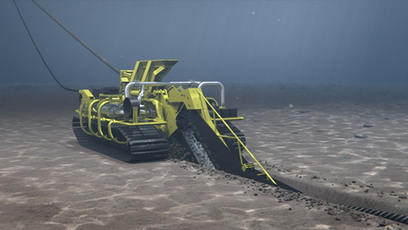 Boskalis Offshore expands capabilities with new Trenchformer | Offshore Australasia | Scoop.it