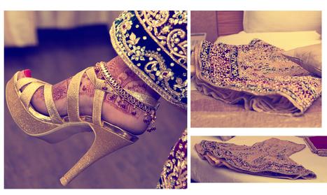 Best Indian Bridal Clothing /Bridal Sarees / Bridal Lehenga   Wedding Photographers   Scoop.it