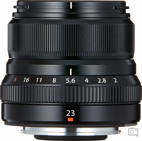 5 Reasons to Get Excited About the Fujifilm 23mm f2 R WR Lens | Fujifilm X Series APS C sensor camera | Scoop.it