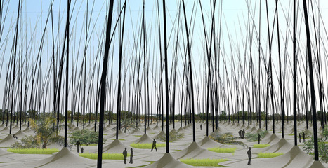 Artful: Wind Power Without the Blades | Cool Future Technologies | Scoop.it