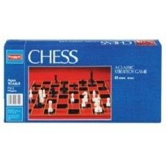 Buy Funskool Chess Game Online in India at Toygully.com | KidsToys | Scoop.it