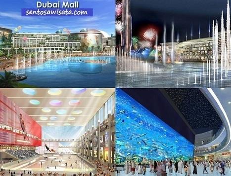 Paket Tour Dubai Murah 2015 | PAKET UMROH | Scoop.it