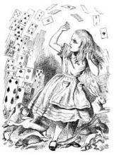 ¡Miau! El blog de Cuatrogatos: Alicia y el país de las Maravillas celebran sus 150 años en Liverpool   Leer en la escuela   Scoop.it