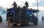 VS: dringend onderzoek nodig naar politieoptreden Ferguson | Amnesty International | actua natacha | Scoop.it