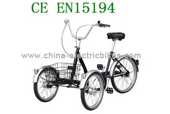 #Folding #Electric #Trikes http://www.china-electricbikes.com/key-folding-electric-trikes-26 | 3 wheel tricycle | Scoop.it