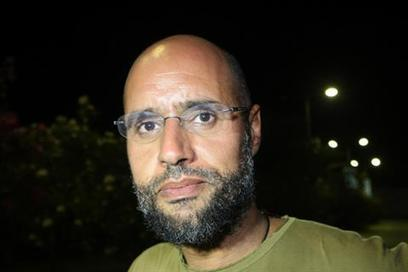 Gadhafi son, aides risk 'kangaroo' justice: rights group | Saif al Islam | Scoop.it