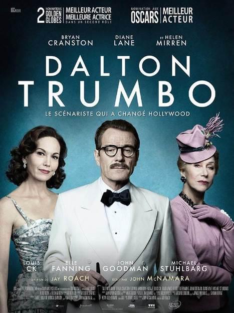 Dalton Trumbo / Jay Roach   Nouveautés DVD   Scoop.it
