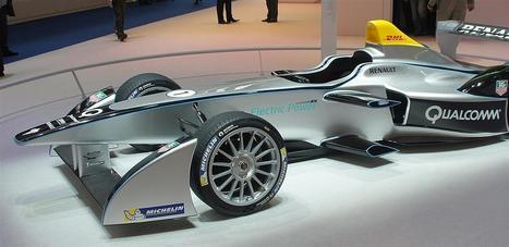 La FIA veut organiser des courses de voitures électriques sans pilotes dès 2016   Post-Sapiens, les êtres technologiques   Scoop.it