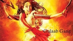 Gulaab Gang official trailer to release with Dedh Ishiqya | Bollywood Movies, Videos, Photos, Events | Scoop.it