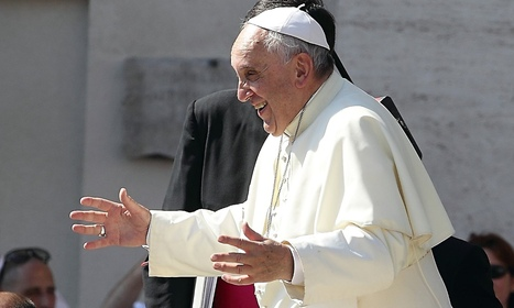 Pope enters Scottish independence debate with warning against division | ESRC press coverage | Scoop.it
