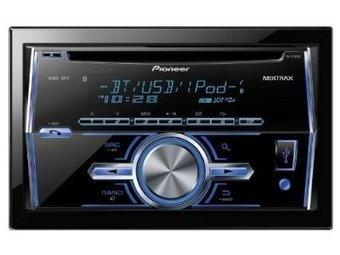 Best Review of Double Din CD Player Pioneer FH-X700BT- 2014 | campers | Scoop.it