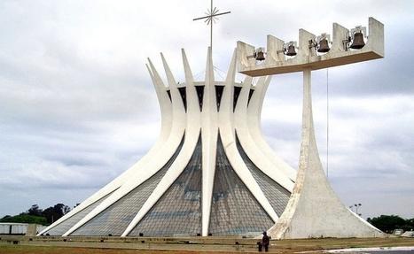 L'Église catholique brésilienne de plus en plus LGBT-friendly? | Yagg | LGBT RIGHTS | Scoop.it