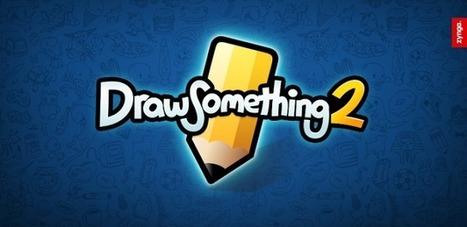Draw Something 2 v1.0.8 APK Free Download | wordwillsave.com | Scoop.it