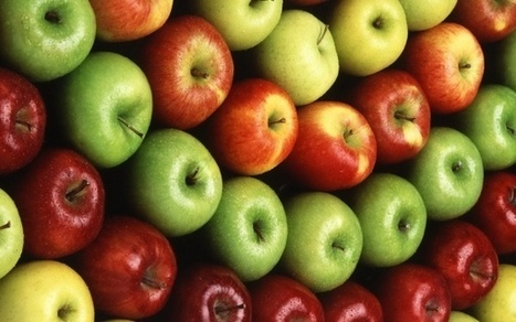 10 Facts And Amaizing Health Benefits of Eating Apples | Beautiful and Hottes girls | Scoop.it