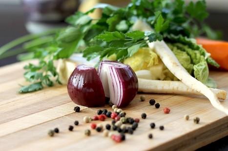 Geschäfte machen mit der richtigen Würze: So schmeckt's auch Ihren Kunden! | Management und Unternehmensführung | Scoop.it