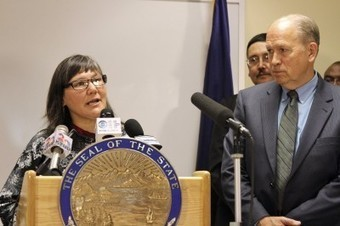 Judge allows Alaska governor to move ahead with Medicaid expansion - Washington Post   HealthcareToday   Scoop.it