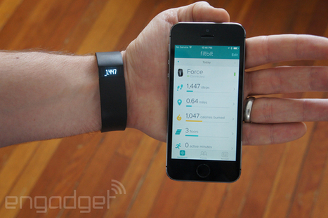 Wearable craze adds skin sensitivity to the list of considerations for gadget buyers | Healthcare Technology | Scoop.it