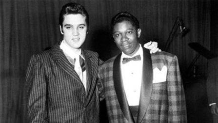 Celebrate Elvis Presley's Birthday & the 60th Anniversary of Rock 'N ... | Elvis Presley | Scoop.it