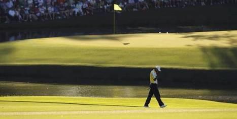 Golf - Masters : Woods et Augusta avaient tort - L'Equipe.fr | actualité golf - golf des vigiers | Scoop.it
