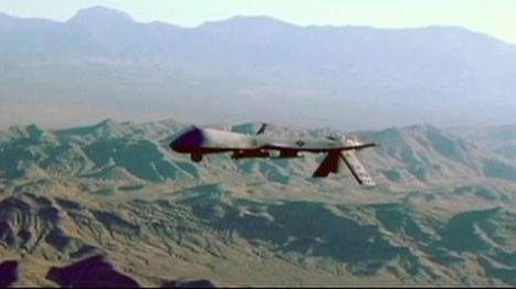 'Game of Drones': heart of US strike operations 'in Ramstein, Germany' | Less Government More Fun | Scoop.it