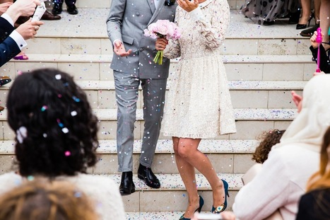 5 Things You Need to Know When Choosing a Dress for a Wedding | Plus Sizes Mother of the Brides | Scoop.it