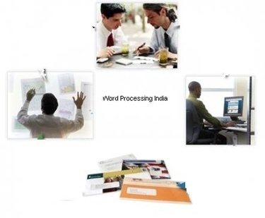 Why Outsource Data Processing? | Word Processing Services | Scoop.it
