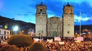 De la Constitución de 1920 a la Ley de Consulta Previa - Los Andes Perú | Protección de la Persona en el Ámbito del | Scoop.it