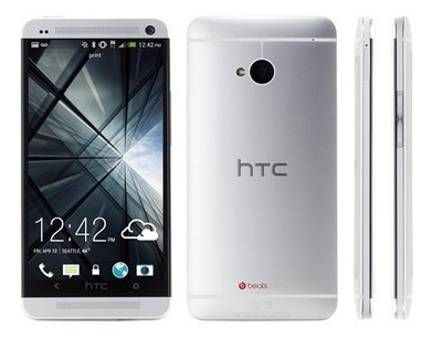 Just posted: In-depth HTC One review: Do ultrapixels offer more? | Photography Gear News | Scoop.it