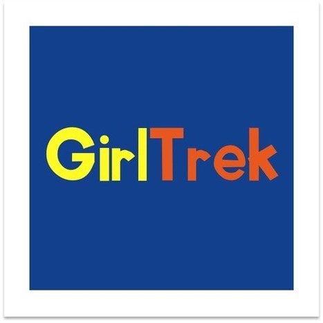 GirlTrek. Take a walk. Join a movement. | Health promotion. Social marketing | Scoop.it