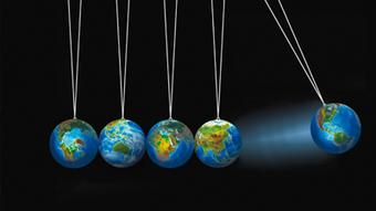 Changement climatique : vers des engagements américain et chinois ? - affaires-strategiques.info | Le Monopoly Mondial | Scoop.it