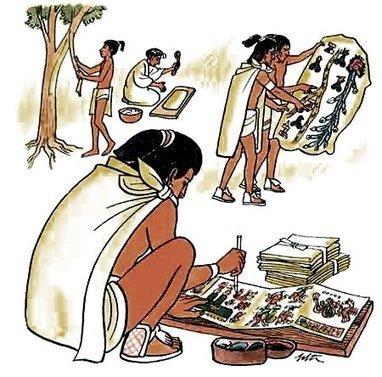 Tipos de educación azteca. | La gran Tenochtitlán y sus fundadores los aztecas | Scoop.it
