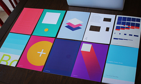 Google Material Design and Why is it Important | Mobile Application Development | Scoop.it
