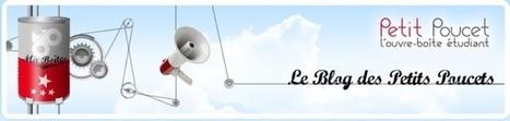 Petit Poucet : les étudiants entrepreneurs deviendront grands - Les Échos | Centre des Jeunes Dirigeants Belgique | Scoop.it