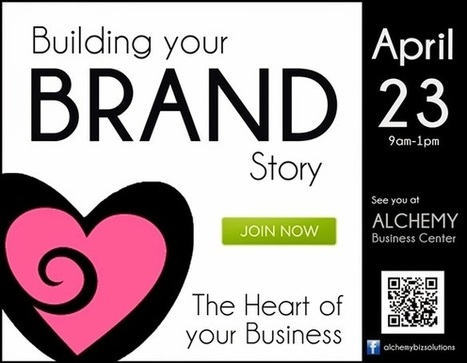 How To Build Effective Brand Story | Katipunan Gazette | Scoop.it