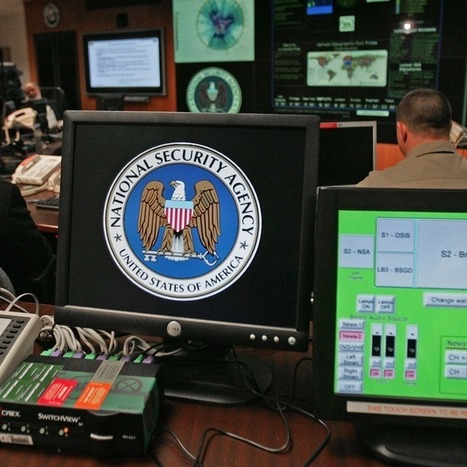 NSA Surveillance News: Everything You Need to Know | Digital Content | Scoop.it
