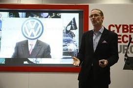 IP Expo Europe: Smart equals exploitable, and VW is a threat actor - SC Magazine UK | F-Secure in the News | Scoop.it