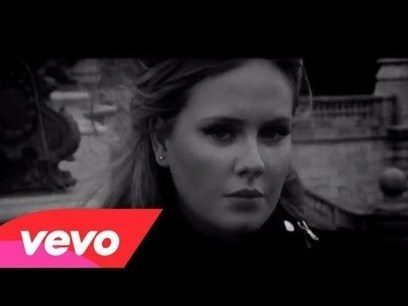 Adele - Someone Like You | Someone like you - Adele | Scoop.it