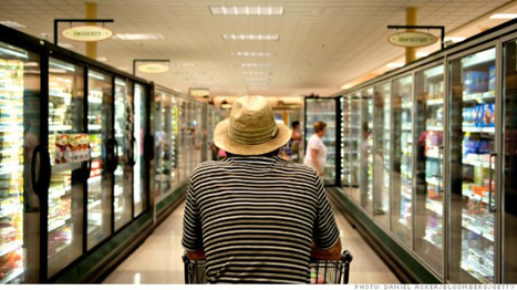 Say goodbye to your supermarket | Sustainable Business in the World | Scoop.it