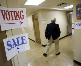 Why Pennsylvania's Voter ID Law Is Unconstitutional | Learning, Teaching & Leading Today | Scoop.it
