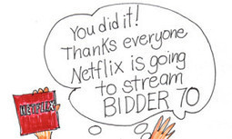 BIDDER 70 Will Stream on Netflix Starting June 3 Thanks to EcoWatch Readers | EcoWatch | Scoop.it
