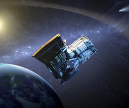 NASA revives asteroid-hunting spacecraft to identify threats, future ... | Exploration | Scoop.it