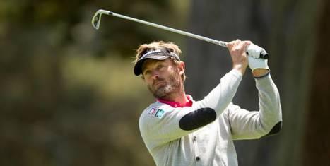 Jacquelin 9e, Bourdy out | Nouvelles du golf | Scoop.it
