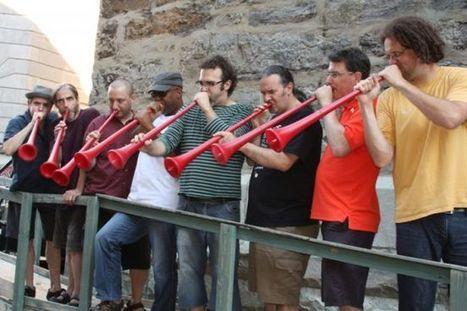 L'âge du cuivre avec L'Orkestre des Pas Perdus | Fanfare | Scoop.it