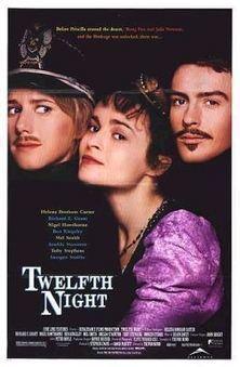 """Bittersweet, lyrical, and deeply emotional, ""Twelfth Night"" has long ... | English Literature, Twelfth Night, Shakespeare | Scoop.it"