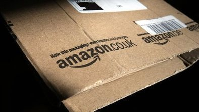 Amazon workers face 'increased risk of mental illness' - BBC News | Health for Work | Scoop.it