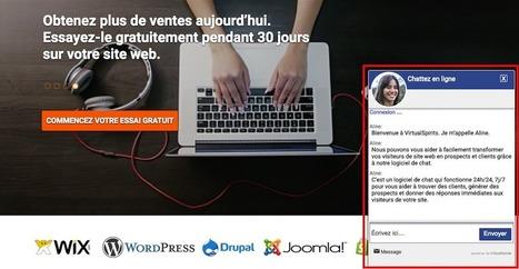 5 mots incontournables pour parler CRM en soirée - CustUp | Digital healthcare and Customer Relationship | Scoop.it