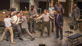 Difficult truths to face as theater leaders talk diversity, economics | Music, Theatre, and Dance | Scoop.it